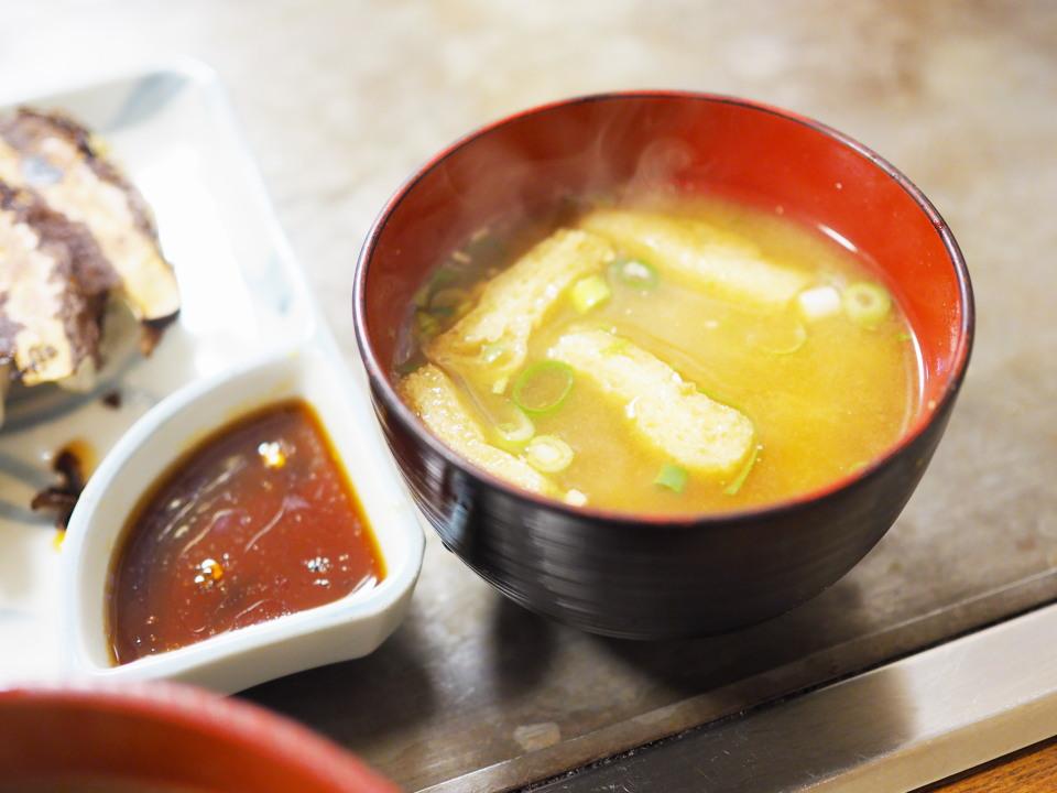 中華丼定食@まいちゃん
