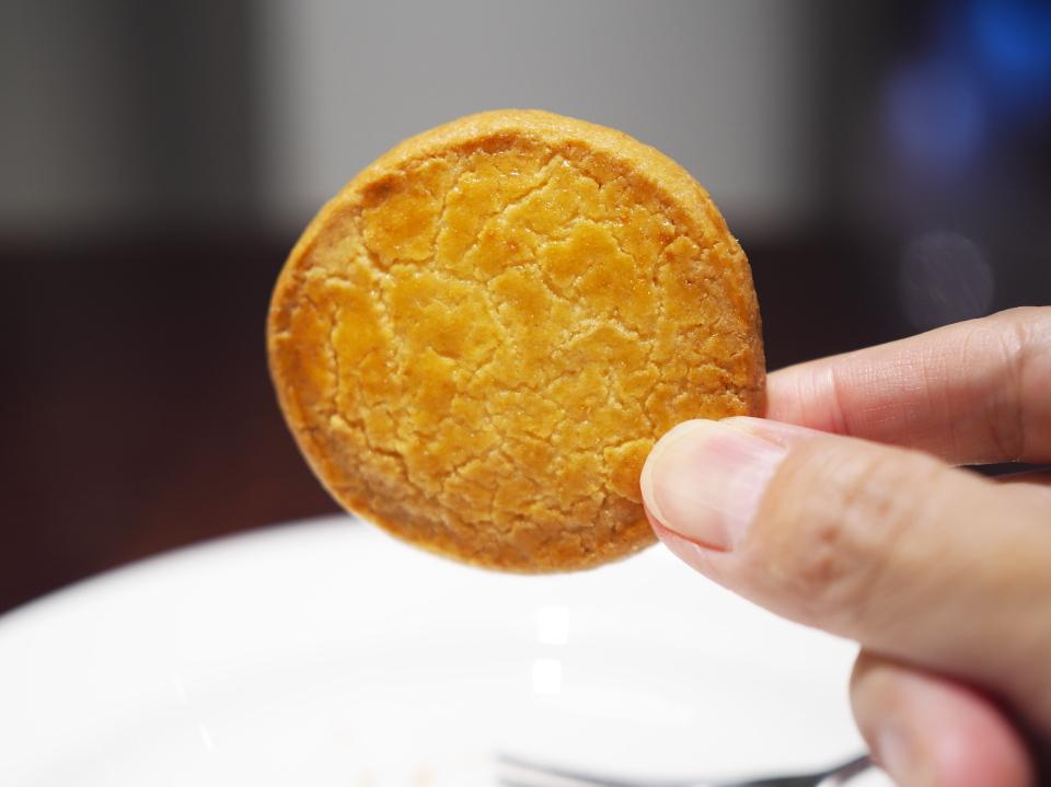 きさんじクッキー@ルピノー・玉造店