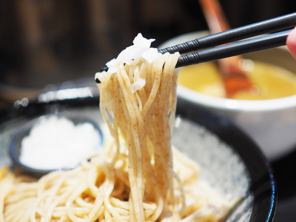 つけ麺@麺匠・たか松・長堀橋店