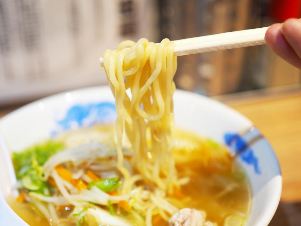 麺リフト@ラーメン・めし・芦田屋