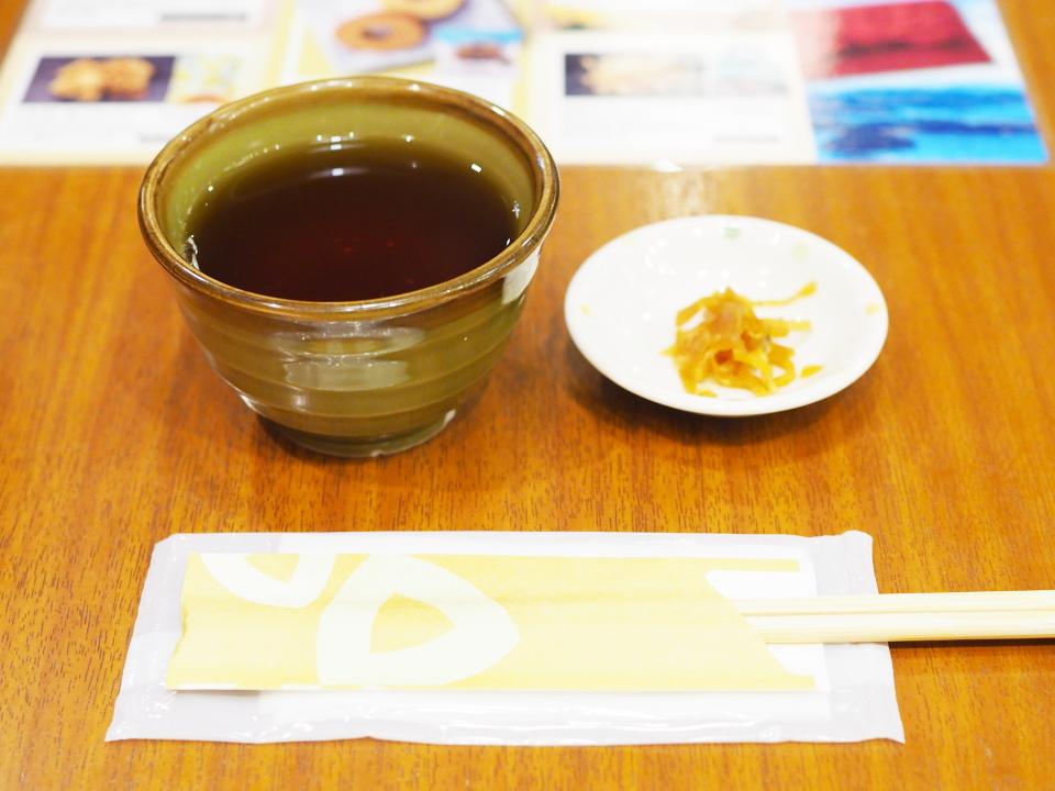 お茶@家族亭・京橋店