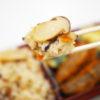 厨房さとのさと弁・季節のご飯・松茸ごはんさと弁(松茸ごはん)@厨房さと