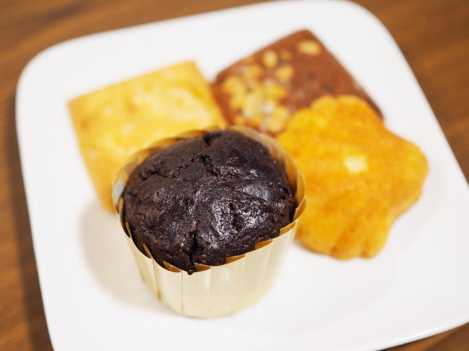 トリュフ・オ・ショコラを閉じ込めたブールミッシュのトリュフケーキは最高金賞受賞