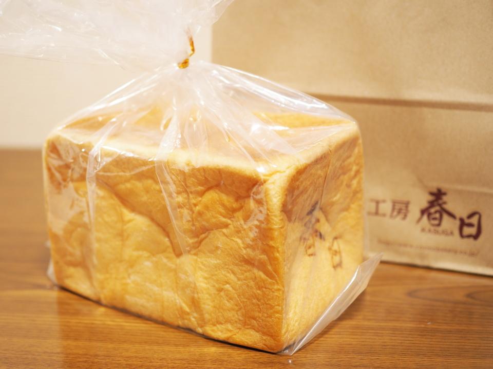 大阪にある食パン工房・春日の店舗一覧