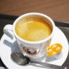 サンマルクカフェ・イオンモール鶴見緑地店のコーヒー(ブレンド)M