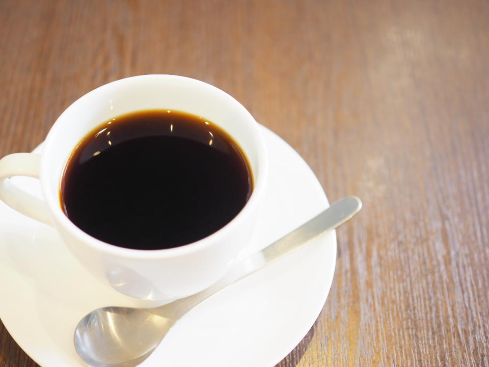 上島珈琲店のネルドリップブレンドコーヒー・レギュラー