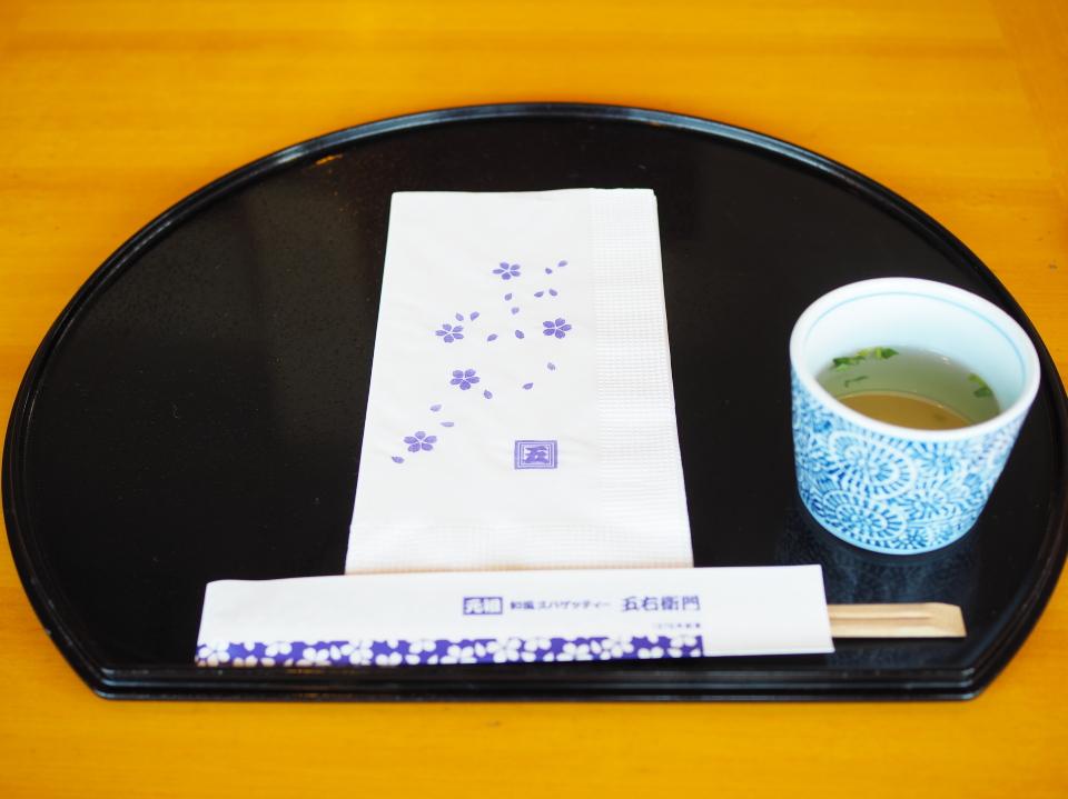 五右衛門・東大阪店へのアクセスはJR鴻池新田駅か徳庵駅から