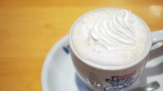 コメダ珈琲店・布施駅東店はカフェインレスコーヒーを扱っていません
