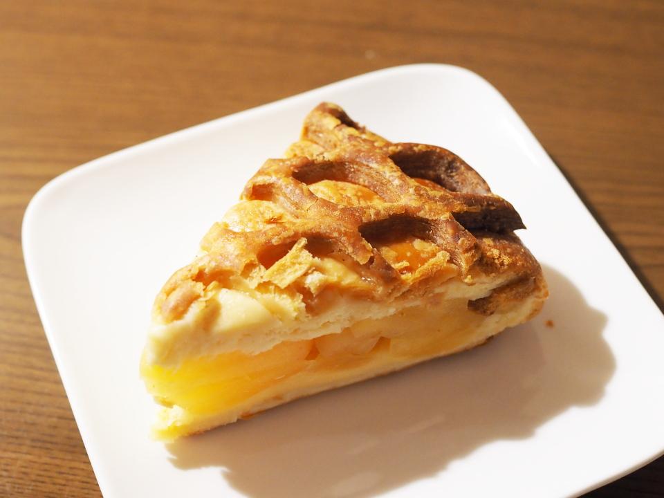 鳴門屋製パンのアップルパイは日本全国ご当地パン祭りで全国準優勝