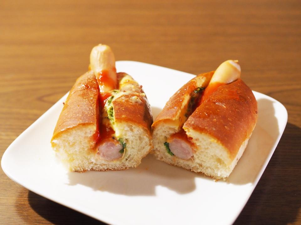 小麦の郷・ライフ関目店へのアクセスは京阪野江駅から徒歩