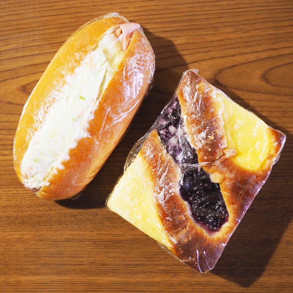 鴫野のパン屋・ヌーベルキムラヤの営業時間