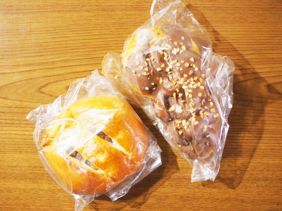 住道のパン屋・ルーブルベーカリーショップの営業時間