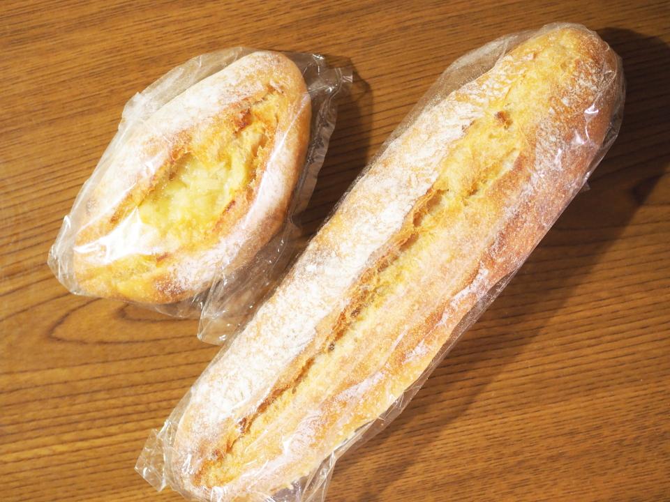 今里のパン屋・スクジェムは自家製酵母がウリの手作りパン