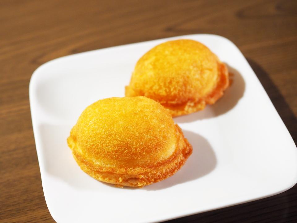 横濱スコーンクラブは横濱プレミアムチーズケーキも