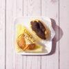 放出のケーキ屋・パティスリーアルモンド・今津中店はホールデコレーションケーキも