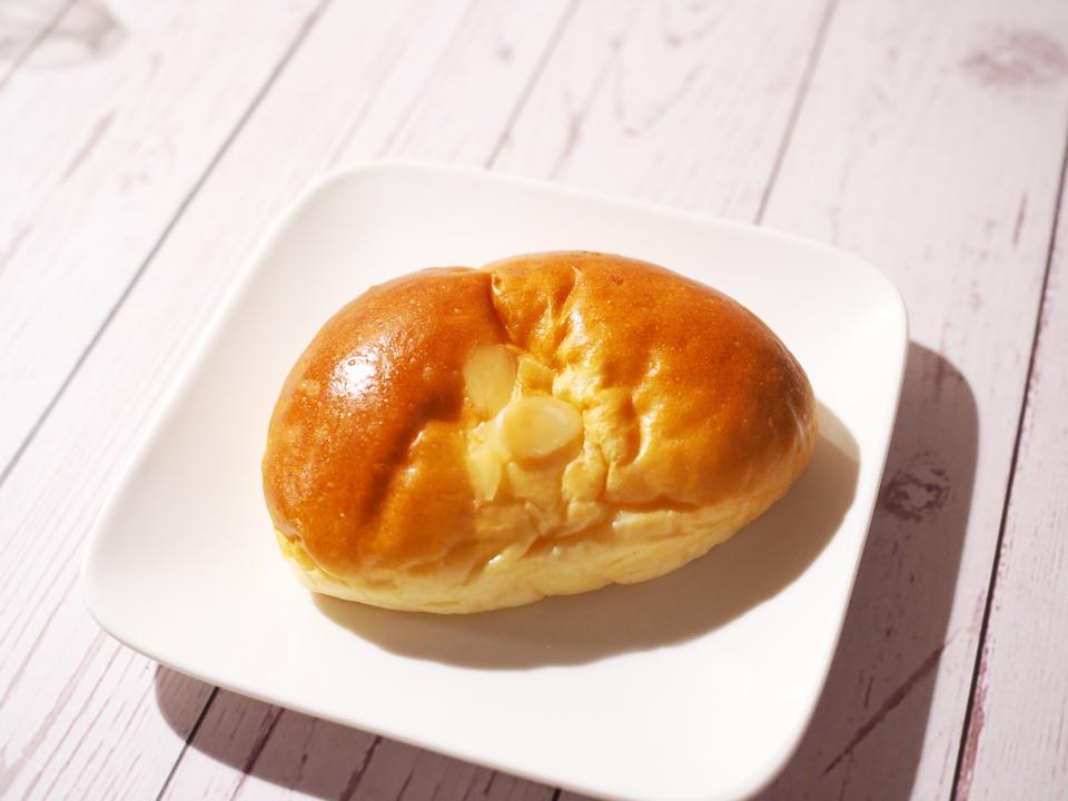 大阪堺市のパン屋・泉北堂のクリームパンの値段