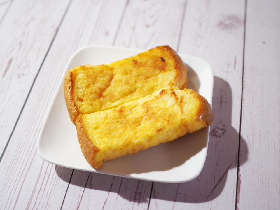 小麦の郷のハニーフレンチトースト2コの値段